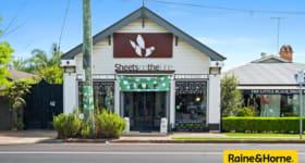 Shop & Retail commercial property for lease at 201 Latrobe Terrace Paddington QLD 4064