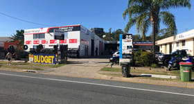 Factory, Warehouse & Industrial commercial property for lease at 2/25 Lawrence Dr Nerang QLD 4211