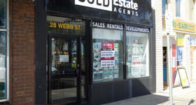 Shop & Retail commercial property for lease at 28 Webb St Narre Warren VIC 3805