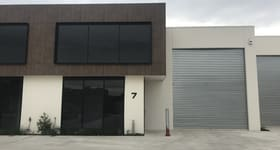 Shop & Retail commercial property for lease at 7/7-13 Ponting Street Williamstown VIC 3016