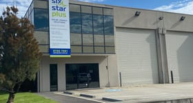 Factory, Warehouse & Industrial commercial property for lease at 1/26-28 Abbott Road Hallam VIC 3803