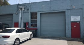 Factory, Warehouse & Industrial commercial property for lease at 5/13 Brougham Street Eltham VIC 3095