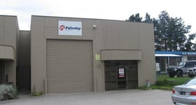 Factory, Warehouse & Industrial commercial property for lease at ./15 Colrado Court Hallam VIC 3803