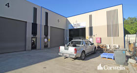 Offices commercial property for lease at 5 & 6/5 Commerce  Circuit Yatala QLD 4207