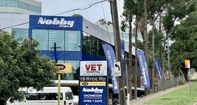 Medical / Consulting commercial property for lease at Office/19 Ryde Road Pymble NSW 2073