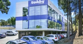 Offices commercial property for lease at Office/19 Ryde Road Pymble NSW 2073