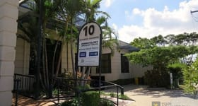 Medical / Consulting commercial property for lease at 2/10 Vine Street Clayfield QLD 4011