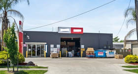 Showrooms / Bulky Goods commercial property for lease at 394 McDonald Road Lavington NSW 2641
