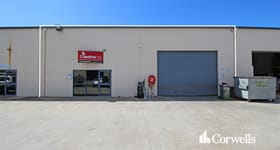 Factory, Warehouse & Industrial commercial property for sale at 6/15 Reichert Drive Molendinar QLD 4214