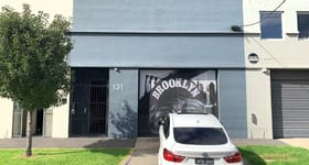 Showrooms / Bulky Goods commercial property for lease at 131 Buckhurst Street South Melbourne VIC 3205