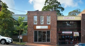 Medical / Consulting commercial property for lease at Ground Flo/15 Elizabeth Street Artarmon NSW 2064