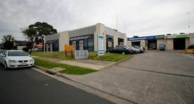 Showrooms / Bulky Goods commercial property for lease at 2/2-4 Laser Drive Rowville VIC 3178