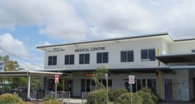 Offices commercial property for lease at Shop 4 Avion Centre Gladstone Central QLD 4680