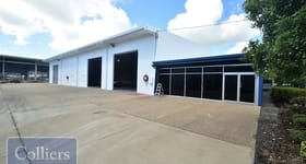 Factory, Warehouse & Industrial commercial property for lease at 25 Jay Street Mount St John QLD 4818
