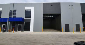 Factory, Warehouse & Industrial commercial property leased at 3/17 Furlong Street Cranbourne West VIC 3977