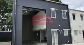 Factory, Warehouse & Industrial commercial property for lease at Unit 11/22 Anzac Street Greenacre NSW 2190