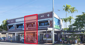 Showrooms / Bulky Goods commercial property for lease at 2/1 Enoggera Terrace Red Hill QLD 4059