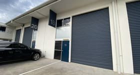 Factory, Warehouse & Industrial commercial property for lease at 18/20 Meta Street Caringbah NSW 2229