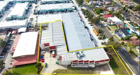 Factory, Warehouse & Industrial commercial property for sale at 24 Wendlebury Road Chipping Norton NSW 2170