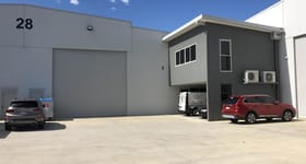 Factory, Warehouse & Industrial commercial property for lease at 3/28 Redcliffe Gardens Drive Clontarf QLD 4019