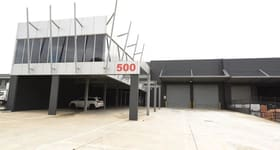 Factory, Warehouse & Industrial commercial property for lease at 500 Boundary Rd Derrimut VIC 3026