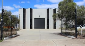 Factory, Warehouse & Industrial commercial property for lease at 41 Derrimut Drive Derrimut VIC 3026