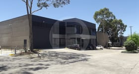 Factory, Warehouse & Industrial commercial property for lease at 2A & 3A/6 BOUNDARY ROAD Northmead NSW 2152