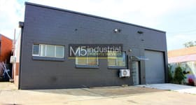 Factory, Warehouse & Industrial commercial property for lease at 6 Hearne Street Mortdale NSW 2223