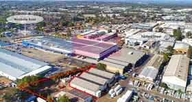 Factory, Warehouse & Industrial commercial property for lease at Building 2/23-25 Fairfield Street Guildford NSW 2161
