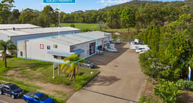 Factory, Warehouse & Industrial commercial property for lease at Unit 1, 71 Mitchell Road Cardiff NSW 2285