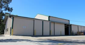 Factory, Warehouse & Industrial commercial property for lease at 2/31 Groves Avenue Mulgrave NSW 2756