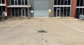 Factory, Warehouse & Industrial commercial property leased at Unit  5/3 Weddel Court Laverton North VIC 3026