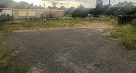 Factory, Warehouse & Industrial commercial property for lease at 10 Willett Close Cranebrook NSW 2749