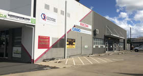 Medical / Consulting commercial property for lease at 160 Denison Street Rockhampton City QLD 4700