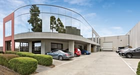 Factory, Warehouse & Industrial commercial property for lease at 1 Miles Street Mulgrave VIC 3170