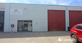 Factory, Warehouse & Industrial commercial property for lease at 2/25 Lawrence Drive Nerang QLD 4211