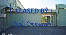 Factory, Warehouse & Industrial commercial property leased at Unit 1/16 Mitchell Street Camden NSW 2570