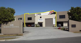 Showrooms / Bulky Goods commercial property for lease at Unit 2/48 Business Street Yatala QLD 4207