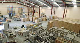 Factory, Warehouse & Industrial commercial property for lease at Pendle Hill NSW 2145