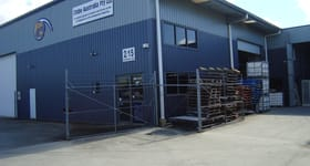Factory, Warehouse & Industrial commercial property for lease at 2/15 Cessna Drive Caboolture QLD 4510