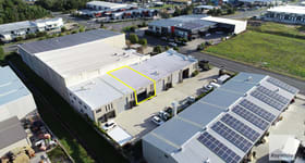 Factory, Warehouse & Industrial commercial property for lease at 3/50 Dacmar Road Coolum Beach QLD 4573