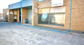 Factory, Warehouse & Industrial commercial property for lease at 3/47 GATWICK ROAD Bayswater VIC 3153