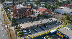 Shop & Retail commercial property for lease at 1/43 Coronation Avenue Nambour QLD 4560