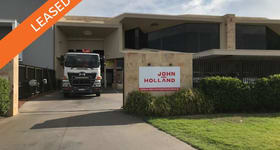 Factory, Warehouse & Industrial commercial property for sale at Unit 2/68 Mordaunt Circuit Canning Vale WA 6155