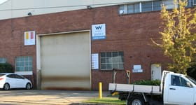 Factory, Warehouse & Industrial commercial property for lease at 63-73 Egerton Street Silverwater NSW 2128