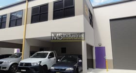 Factory, Warehouse & Industrial commercial property for lease at E2/5-7 Hepher Road Campbelltown NSW 2560