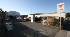 Factory, Warehouse & Industrial commercial property for lease at 55 Federal Street North Hobart TAS 7000