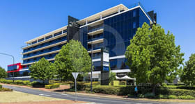 Offices commercial property for lease at Suite 508/2-8 BROOKHOLLOW AVENUE Baulkham Hills NSW 2153