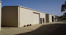 Factory, Warehouse & Industrial commercial property for lease at 3/958 Carcoola  Street North Albury NSW 2640