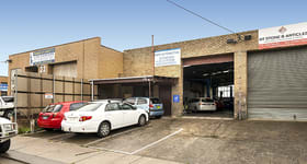 Factory, Warehouse & Industrial commercial property leased at 19a Wayne Court Dandenong VIC 3175